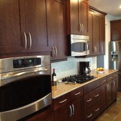 Alternatives To Kitchen Cabinets Redesign My Choosing - Bob Vila