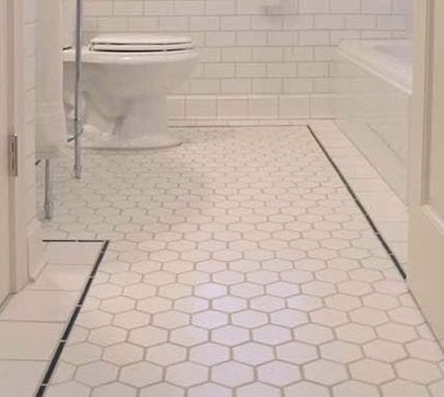 Bob Vila Radio Bath Flooring Options  Bobs Blogs