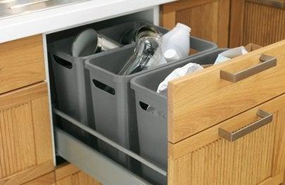 Home Recycling Centers  Bob Vila Radio  Bob Vila