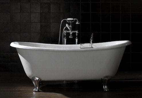 Free Standing Bathtubs Pros And Cons Bob Vila