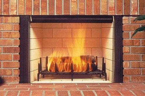 Fireplace Maintenance Checklist  Bob Vila