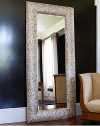 Oversized Mirror - Bob's Blogs