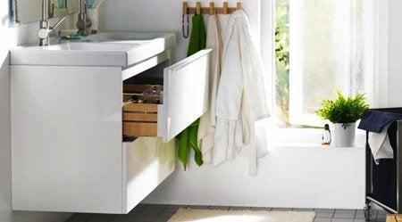 IKEA-Godmorgon-bathroom-sink-twodrawervanitycabinet
