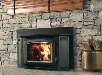 Fireplace Inserts - Bob Vila