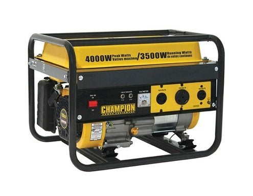 Home Backup Generators - Champion