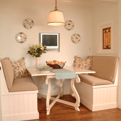kitchen banquette what is the average cost of a remodel right for you bob vila banquettes booth