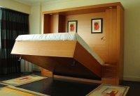 Murphy Beds: 9 Hide