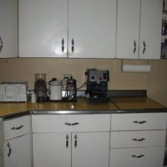 Kitchen Corner Cabinet Shelf Aid Pro 500 Youngstown Metal Cabinets For Sale - Seattle Forum Bob ...