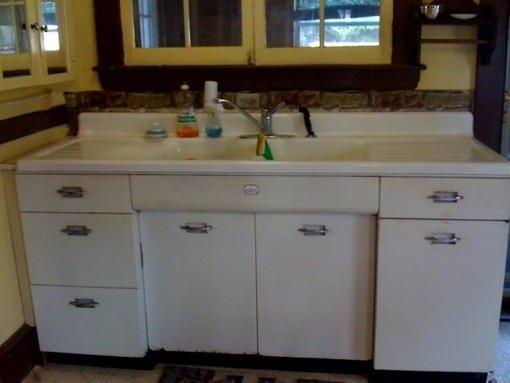 craigslist kitchen cabinets floating geneva with sink - forum bob vila
