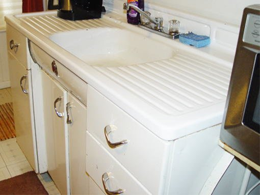 corner kitchen sink cabinet ticket printer youngstown base - forum bob vila