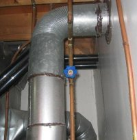 cracked furnace and water heater pipes? - Forum - Bob Vila