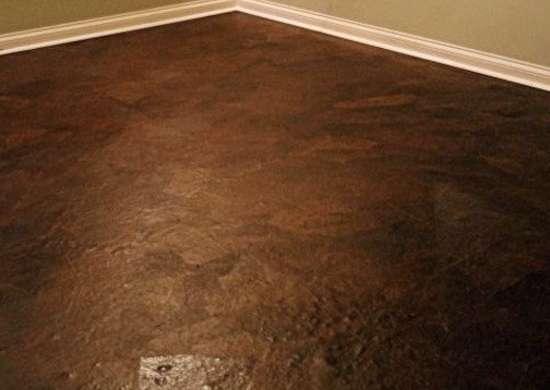 Brown Bag It  8 DIY Ways to Improve Your Flooring  Bob Vila
