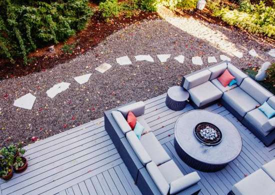 gravel landscaping ideas - 7 inspiring