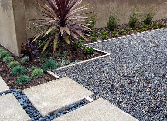 7 gravel landscaping ideas - bob