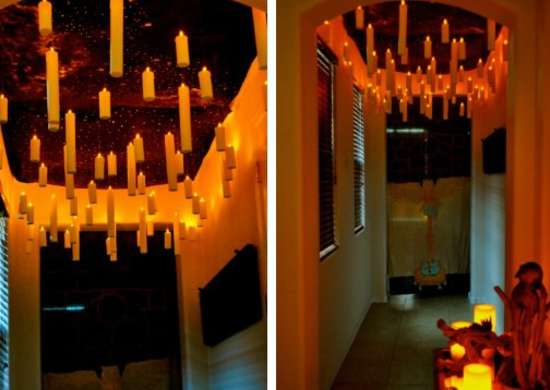 Halloween Party Ideas Easy Halloween Decor 9 DIYs For Your