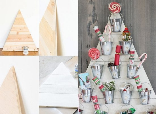 Wood Crafts To Make For Christmas
