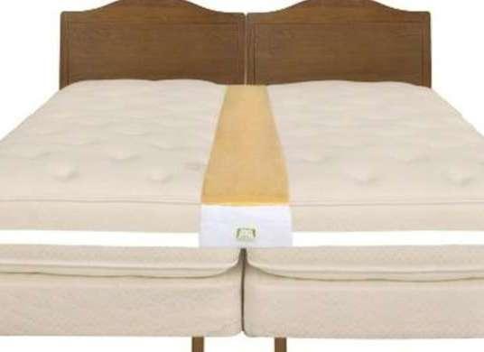 Two Twin Beds Make A King