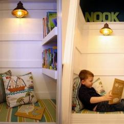 Living Room Closet Ideas Paint Pictures Convert Your Space Bob Vila What S One Of The Coolest Things You Can Make From A Spare Reading Nook Course Take Gander At This Undeniably Charming Thrifty