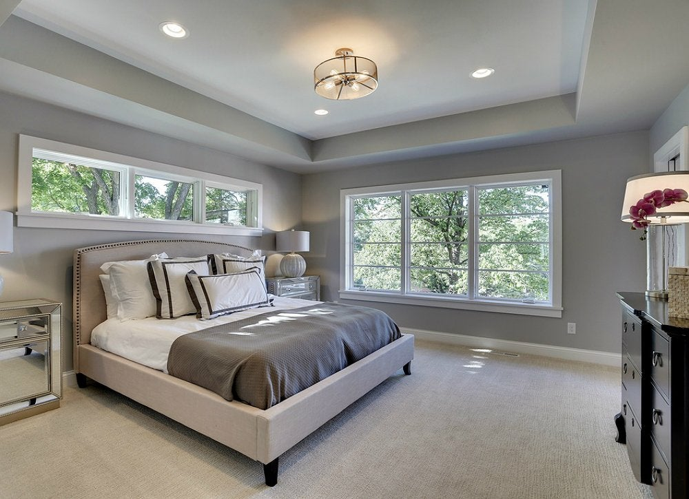 Installing Recessed Lighting