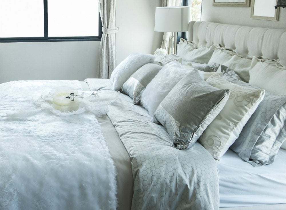 Bedroom Essentials  11 Items to Lose for a Good Nights