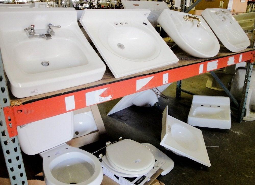 Habitat For Humanity Restore Diy Bathroom Remodel 7