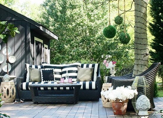 Outdoor Living Room Shed Makeovers 5 Easy Budget