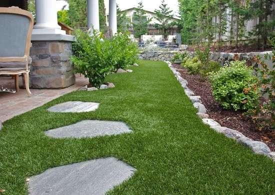 artificial grass - maintenance