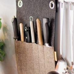 Magnetic Kitchen Knife Holder Tables Round Storage - 12 Buy Or Diy Options Bob Vila