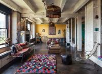 Loft Decorating Ideas - Room Color Ideas - 10 Mistakes to ...