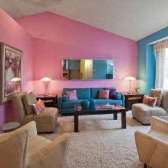 Blue Living Room Walls Ideas With Black Leather Sofas Color 10 Mistakes To Avoid Bob Vila