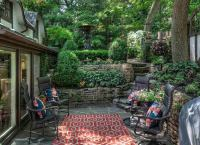 Small Backyard Landscaping Ideas - Backyard Privacy Ideas ...