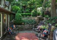 Small Backyard Landscaping Ideas - Backyard Privacy Ideas ...