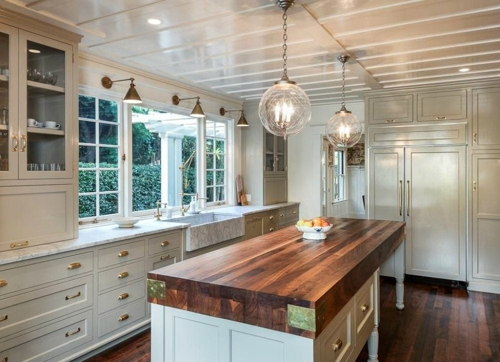 kitchen hardware trends portable outdoor 12 ideas you might regret bob vila brass