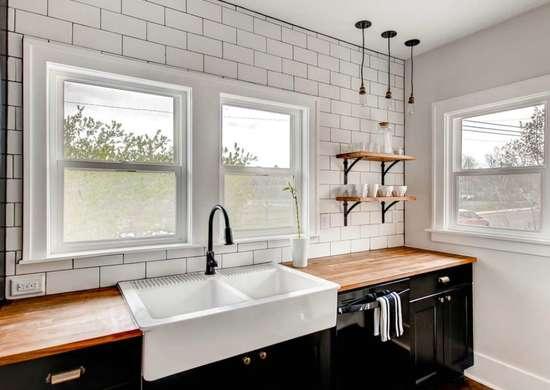 Farmhouse Sink  Kitchen Trends  12 Ideas You Might Regret  Bob Vila