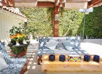 Back Garden Ideas - Small Backyard Ideas - 7 Designs to ...