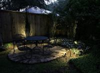 DIY Outdoor Lighting - Small Backyard Ideas - 7 Designs to ...
