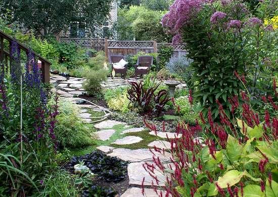 Back Garden Ideas Small Backyard Ideas 7 Designs To Copy Bob