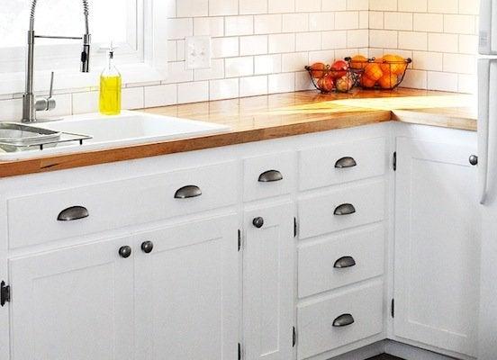 DIY Kitchen Cabinets Simple Ways To Reinvent The Kitchen Bob Vila