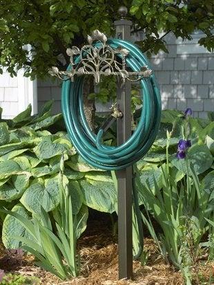 Garden Hose Storage 8 Stylish Solutions Bob Vila