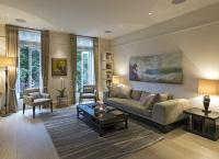 Living Room Lighting Ideas - Furniture Arrangement - 7 ...