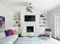 Small Living Room Furniture Arrangement - Furniture ...