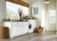 Wood-Look Vinyl Flooring - Cheap Flooring Options - 7 ...
