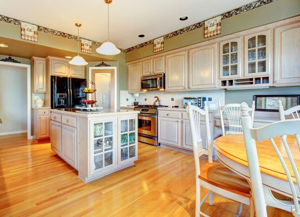 Cheap Flooring Options