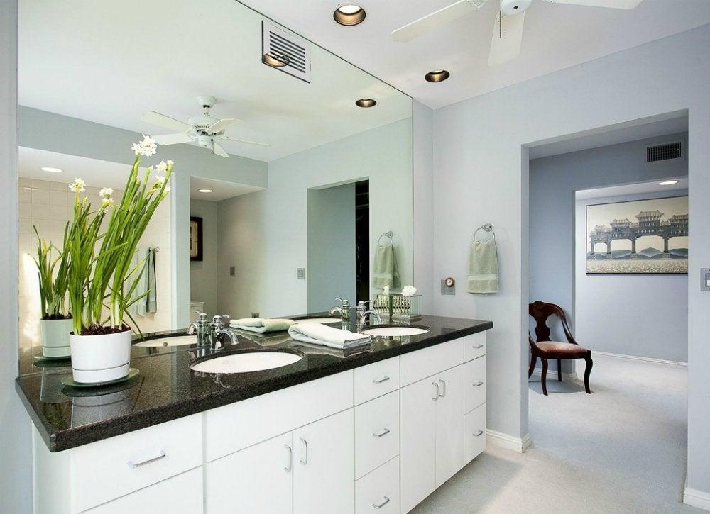 Best Bathroom Exhaust Fan  How to Decorate a Bathroom  9 New Ideas  Bob Vila