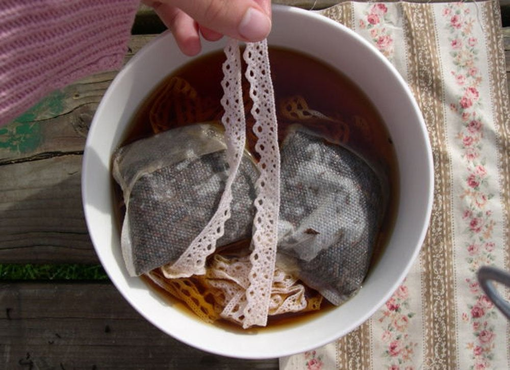 Used Tea Bags  10 Ways They Can Help at Home  Bob Vila