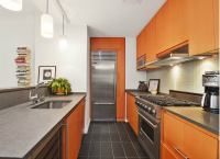 Midcentury Modern Kitchen - Vintage Kitchen - 12 Design ...