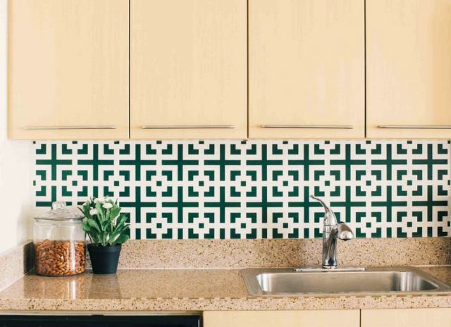 Backsplash ideas   wallpaper