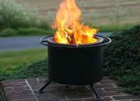 The Best Fire Pits for Your Backyard or Patio - Bob Vila