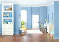 Blue Paint Color - Interior Paint Colors 2016 - 11 Expert ...