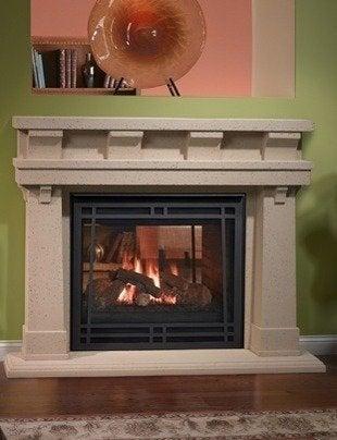 Gas Fireplaces A Showcase of Design and Innovation  Bob Vila